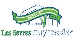 Les Serres Guy Tessier Logo